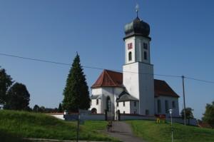 Wallfahrtskirche Maria Thann
