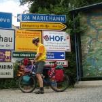 Fernwehpark Hof/Saale