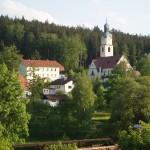 Bayerisch Eisenstein am Nationalpark