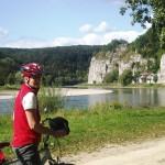 Von der Altmühl zum Donaudurchbruch