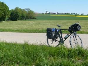 Zwischen Ansbach und Treuchtlingen