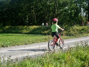 Famlien-Radtouren :: Ihr Spezialist Bayern Radtour