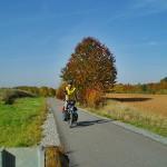 Main Altmühl Radweg :: günstig mit Bayern Radtour