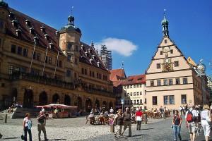 Altmühltal Radweg :: günstig mit Bayern Radtour