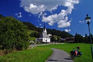 Sternradtouren Hohe Tauern :: günstig mit Bayern Radtour