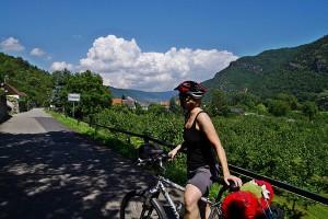 Bayern Radtour :: gut geplant und Geld gespart