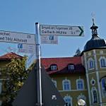 Sternradtouren München :: günstig mit Bayern Radtour
