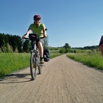 Sternradtouren Waldnaabtal :: Bayern Radtour
