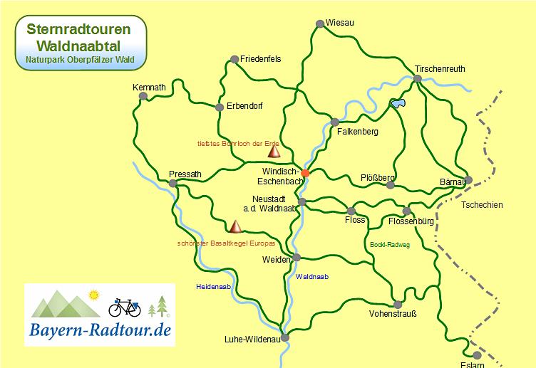 karte_waldnaabtal_bayern-radtour
