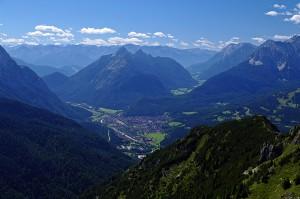 Isar Radweg :: günstig mit Bayern Radtour
