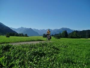 Bodensee Königssee Radweg :: individuell und günstig
