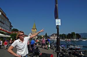 Bodensee Königssee Radweg Sportlich Alpin