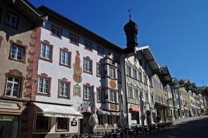 Sternradtouren Bad Tölz :: günstig mit Bayern Radtour