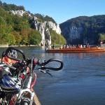 Fünf Flüsse Radweg :: günstig mit Bayern Radtour