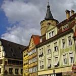 Main-Radweg Fichtelgebirge Würzburg :: mit Bayern Radtour