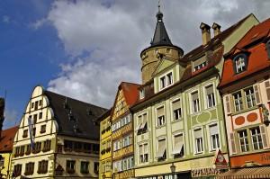 Würzburger Mainrunde :: Kurzurlaub mit dem Fahrrad