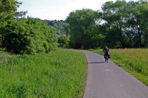 Main Radweg Bamberg Aschaffenburg :: hier günstig buchen