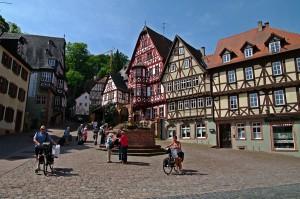 Kurzurlaub :: mit dem Fahrrad günstig bei Bayern-Radtour