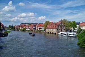 Brauerei und Bierkellertour :: einzigartige Radtour Bayern