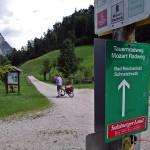 Mozart Radweg :: günstig und individuell geplant