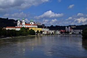 Donau Radweg Passau Wien :: günstig mit Bayern Radtour