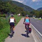 Donau Radweg Regensburg Wien :: mit Bayern-Radtour
