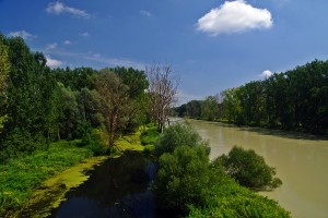 Isar Radweg :: günstig und individuell geplant