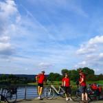 Bis zur Nordsee :: Radtour durch Mittel- und Norddeutschland