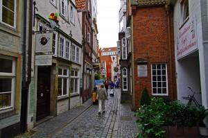 Weser Radweg bis Cuxhaven :: individuell und günstig