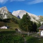 Radtour in Bayern