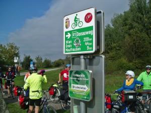 Gruppenradreise mit Bayern-Radtour