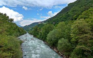 Radtour München Gardasee Verona